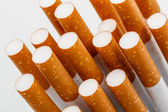 Cigarettes filter — Stock Photo