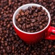 Cup of coffee — Stock Photo #25948897
