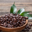 coffee beans — Stock Photo #26140465