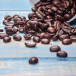 Coffee beans — Stock Photo #26325303