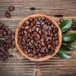 Coffee beans — Stock Photo #26436375