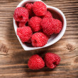 Raspberry — Stock Photo #27884501