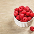 Raspberry — Stock Photo #27923461