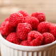 Raspberry — Stock Photo #27923977