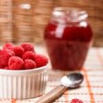 Raspberry — Stock Photo #27925037