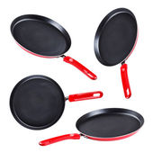 Frying pan — Stock Photo