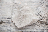 Кристалл Соли неорганических кислот — Стоковое фото