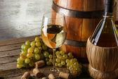 Wein-Konzept — Stockfoto