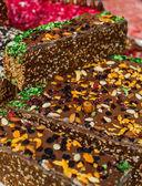 Конфеты шоколадные конфеты — Стоковое фото