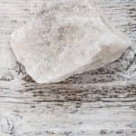 Mineral salt — Stock Photo