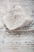 Минеральная соль — Стоковое фото