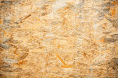 Wooden fibreboard panel surface — Stock Photo