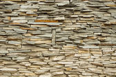 Steinmauer Hintergrund — Stockfoto