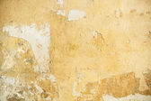 Old plaster wall — Stock Photo