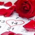 Calendar — Stock Photo #39044679