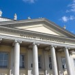 The Museum Fridericianum in Kassel - Foto de Stock