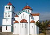 Church on Crete island — Stock Photo