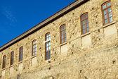 Gammal byggnad i chania, kreta — Stockfoto