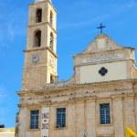 Main church in Chania, Crete — Stock Photo