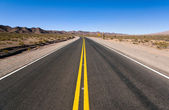 Road in northern Argentina — Stock Photo