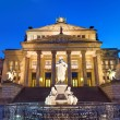 Stock Photo: Concert hall at Gendarmenmarkt