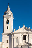 Church in Buenos Aires — Stock Photo