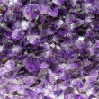 Stock Photo: Amethyst background