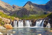 The Fairy Pools, Isle of Skye — Stock Photo