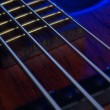 Guitar details — Stock Photo