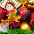 Christmas decoration — Stock Photo #13188673