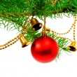 Christmas decoration — Stock Photo #13188708
