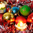 Christmas decoration — Stock Photo #13188718