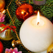 Christmas decoration — Stock Photo #13670916