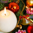 Christmas decoration — Stock Photo #14072131