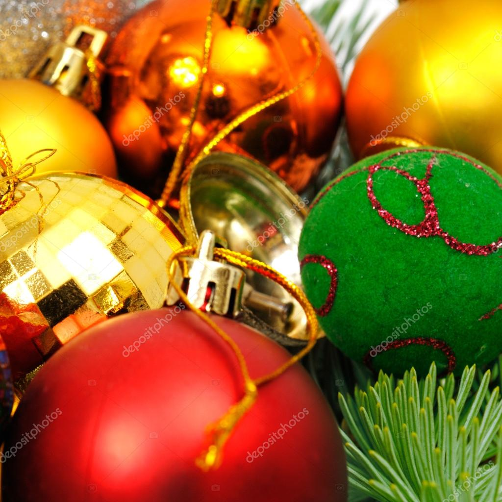 Christmas decoration    Stock Photo #14072233