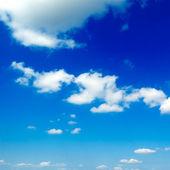Wolken — Stockfoto