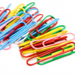 Paperclips — Stock Photo #22444219