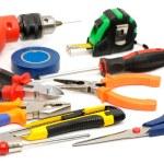Tools — Stock Photo #2915482