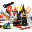Tools — Stock Photo #30897031