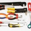 Tools — Stock Photo #33915509