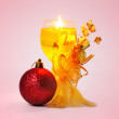 Christmas decoration — Stockfoto #39838503