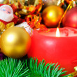 Christmas decoration — Stockfoto #39838521