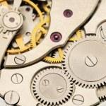 Clockwork — Stock Photo #49280693