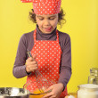 Little Chef — Stock Photo #22608795
