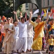 Stockfoto: Feast of KrishnConsciousness