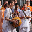 Feast of Krishna Consciousness — Stockfoto