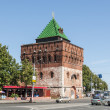 Center of Nizhny Novgorod - Stock Photo