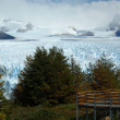 Perito Moreno glacier, Argentina — Stock Photo #25645083