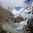Glacier in Patagonia — Stock Photo #28246783