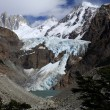 Glacier in Patagonia — Stock Photo #28246803